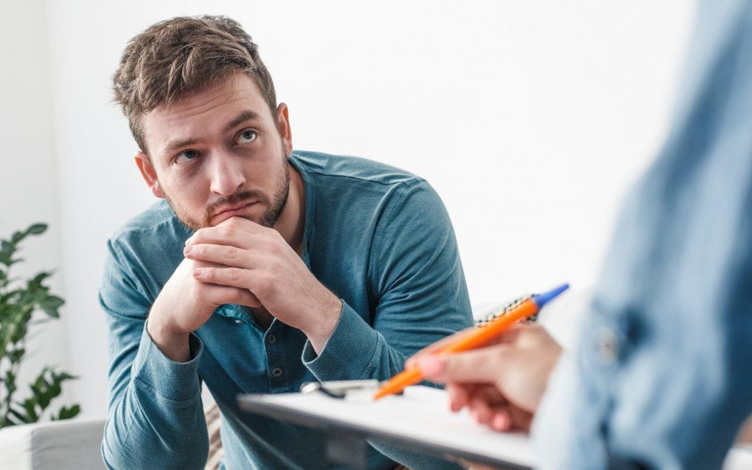Różnice między psychiatrą a psychologiem